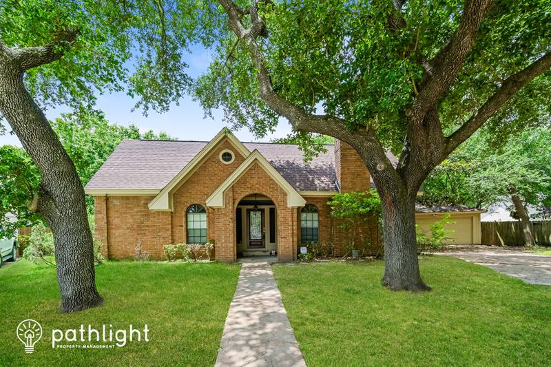 Photo of 14818 Cedar Isle Drive, Houston, TX, 77084