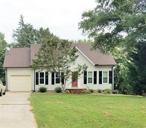 Home for rent in Harrisburg, NC