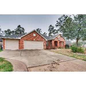 Home for rent in Tomball, TX