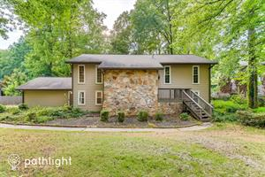 Home for rent in Mableton, GA
