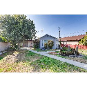 Home for rent in Downey, CA