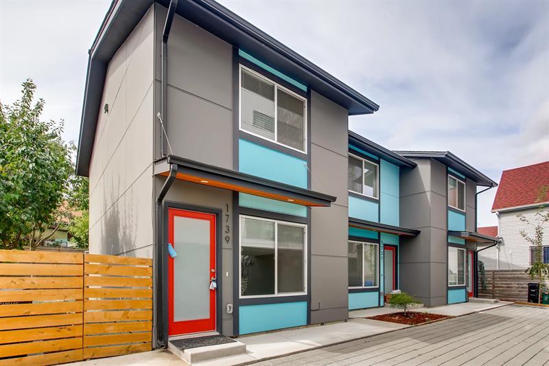 Photo of 1739 26th Ave S, Seattle, WA, 98112