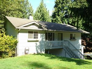 Home for rent in Bellingham, WA
