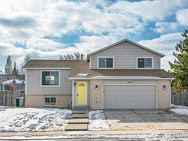 Photo of 4712 West C Street, Greeley, CO, 80634