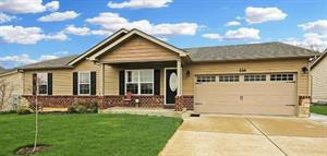 Home for rent in Foristell, MO