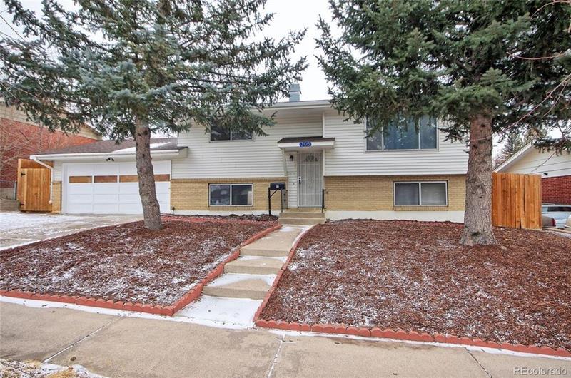 Photo of 305 Fairmont Street, Colorado Springs, CO, 80910