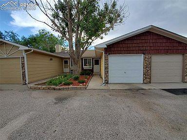 Photo of 2369 Washo Circle, Colorado Springs, CO, 80915