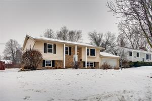 Home for rent in Geneva, IL
