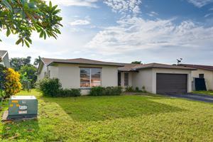 Home for rent in Miramar, FL