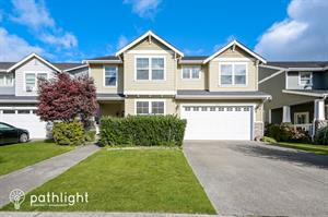 Home for rent in Spanaway, WA