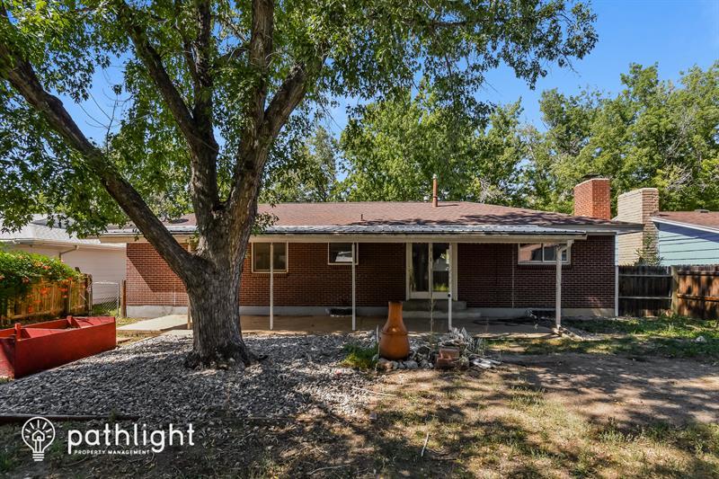 Photo of 1515 Wynkoop Drive, Colorado Springs, CO, 80909