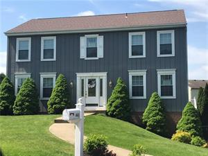 Home for rent in Cranberry Township, PA