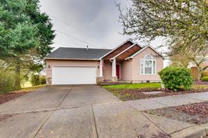 Home for rent in Oregon City, OR