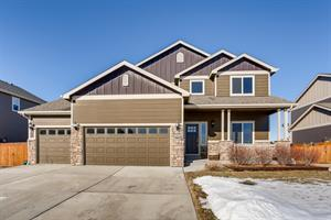 Home for rent in Severance, CO