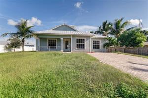 Home for rent in Stuart, FL