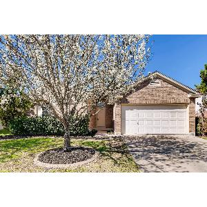 Home for rent in Leander, TX