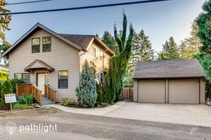 Home for rent in Portland, OR