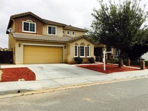Home for rent in Menifee, CA