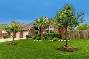 Home for rent in Friendswood, TX
