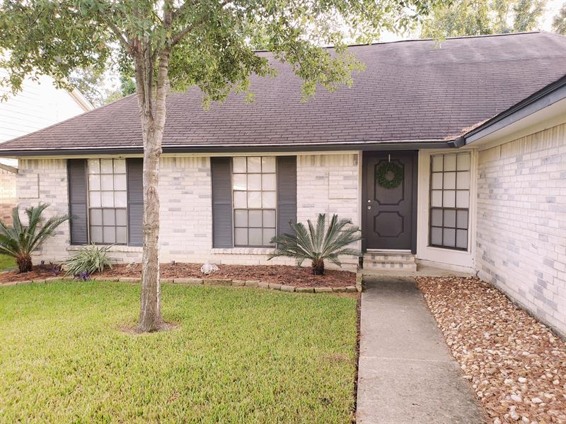 Photo of 16027 Hollow Rock Drive, Houston, TX, 77070