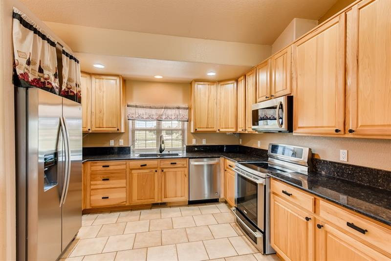 Photo of 9799 Loch Linneh Place, Colorado Springs, CO 80908