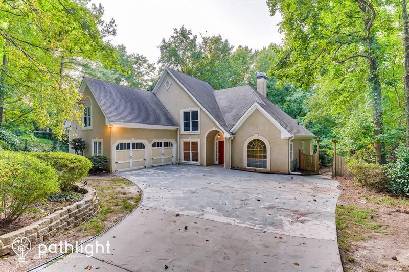 Photo of 3701 Mabry Road, Roswell, GA, 30075
