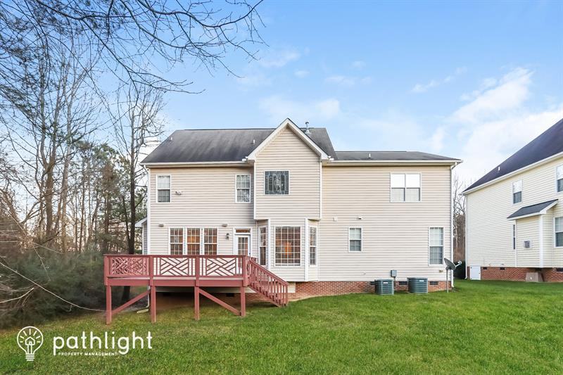 Photo of 3112 Kirby Street, Durham, NC, 27713