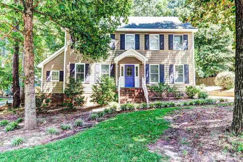 Photo of 609 Tyler Run Dr, Wake Forest, NC, 27587