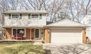 Home for rent in Southfield, MI
