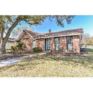 Home for rent in Garland, TX