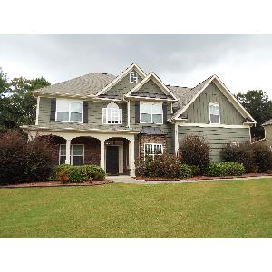 Home for rent in Loganville, GA