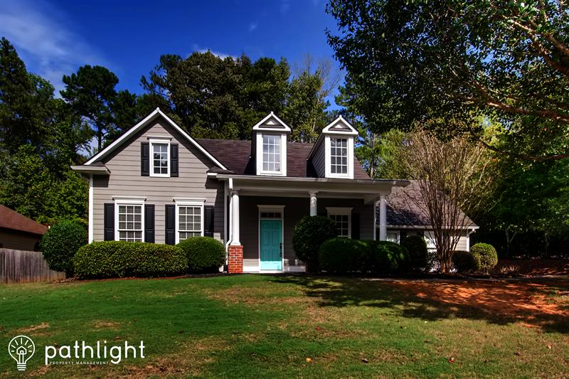 Photo of 140 Lake Forest Drive, Newnan, GA, 30265