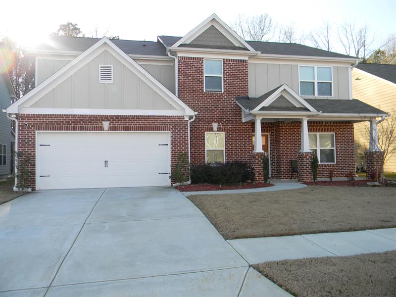 Photo of 2501 Wevok Way SE, Grayson, GA, 30017