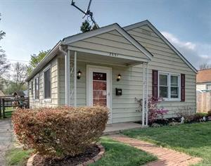 Home for rent in Abington, PA