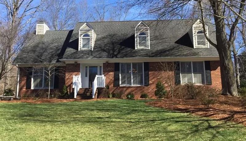 Photo of 409 Wind Haven Lane, Winston Salem, NC, 27104