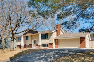 Home for rent in Edina, MN