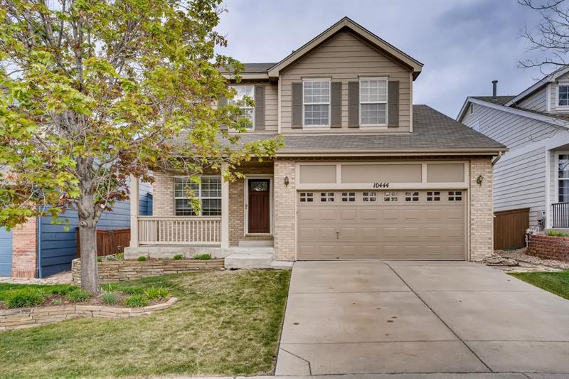 Photo of 10444 Ketchwood Court, Highlands Ranch, CO, 80130