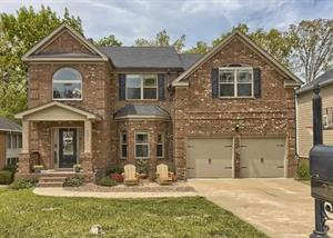 Home for rent in Lexington, SC