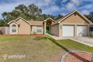 Home for rent in Land O Lakes, FL
