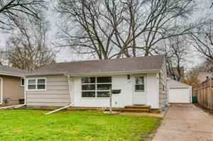 Home for rent in St Louis Park, MN