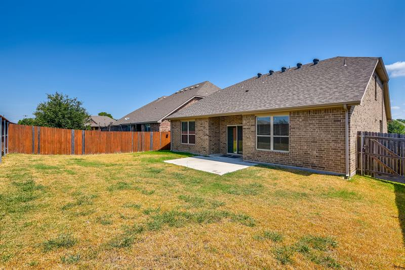 Photo of 1307 Hidden Valley Dr, Wylie, TX, 75098