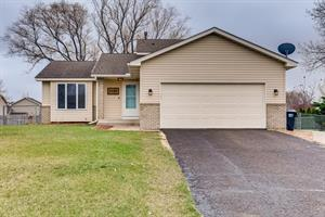 Home for rent in Ramsey, MN
