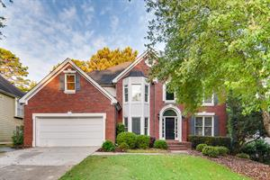 Home for rent in Alpharetta, GA