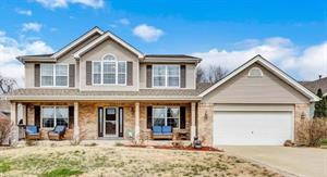 Home for rent in St. Charles, MO