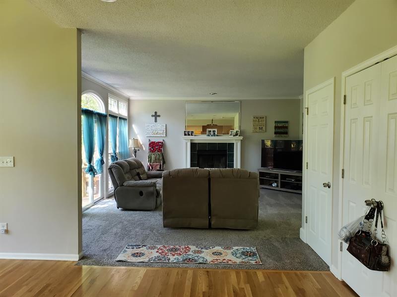Photo of 11734 Cody Street, Overland Park, KS, 66210