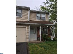 Home for rent in Newtown, PA