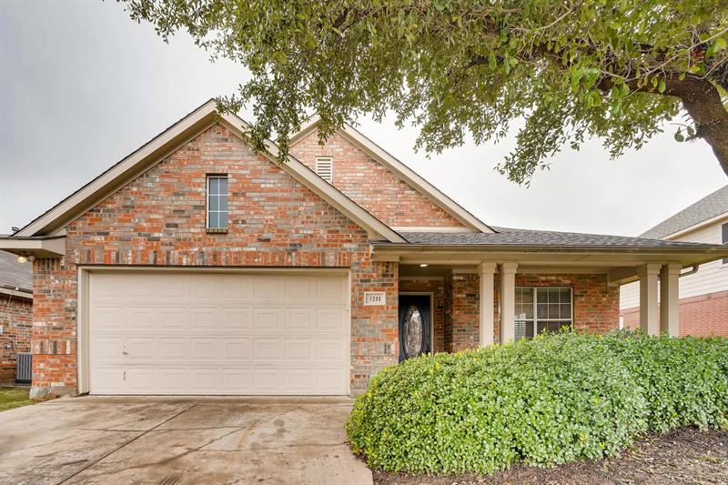 Photo of 3211 Bloomfield Trail, Mansfield, TX, 76063