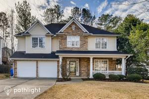 Home for rent in Newnan, GA