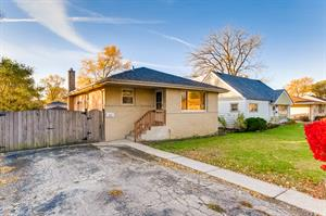 Home for rent in Worth, IL
