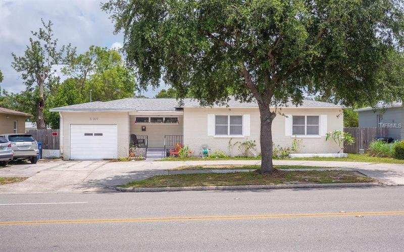 Photo of 5149 22nd Avenue North, St Petersburg, FL 33710